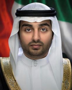 H.H. Sheikh Dr. Rashid Bin Hamad Bin Mohammed Al-Sharqi